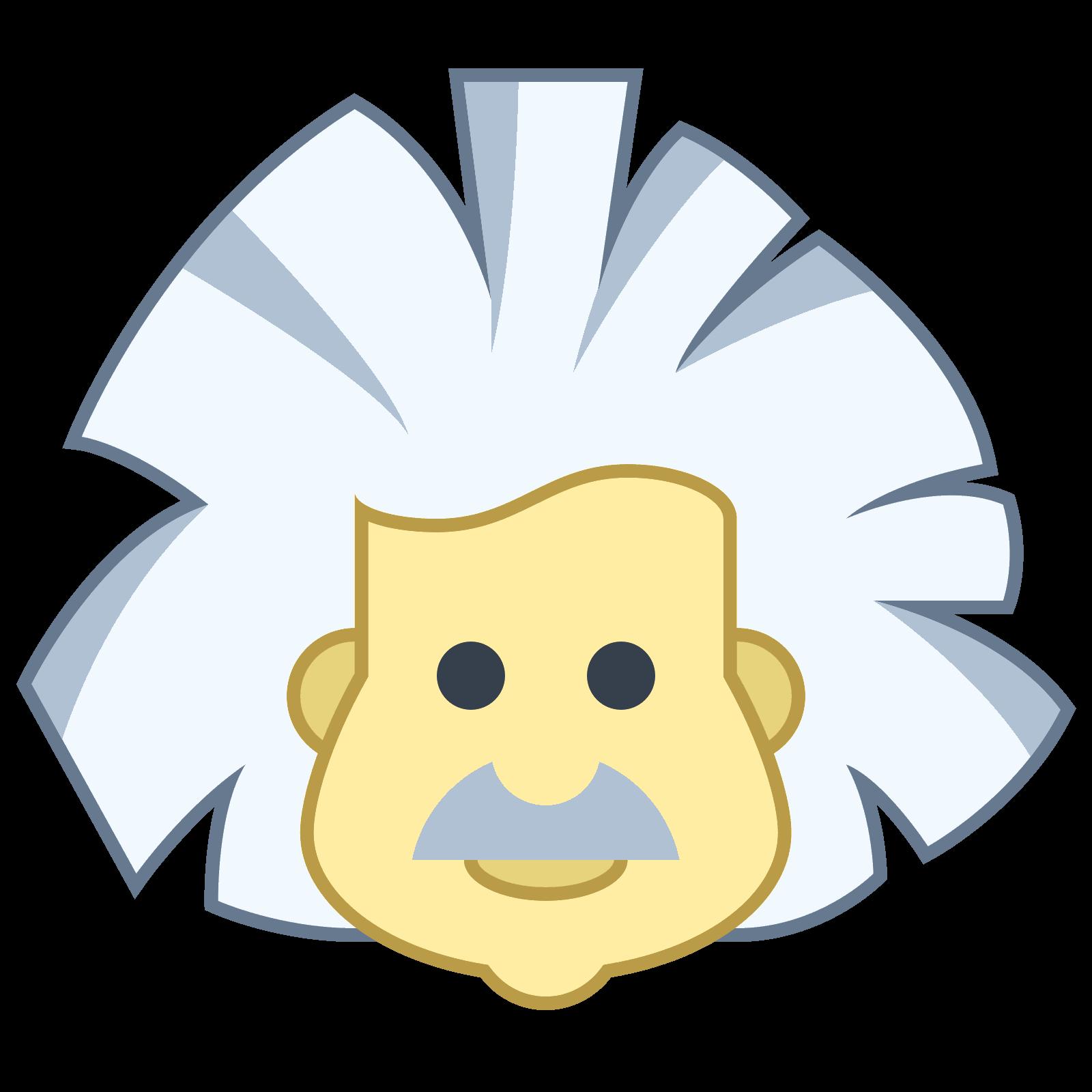 Einstein Icono