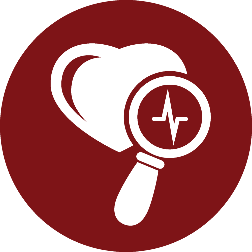 Testing cardiology associates cardiacangioiconpng. Patient clipart diagnostic test