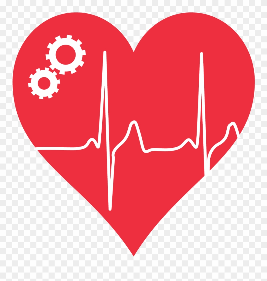 Ekg clipart heart monitor line, Ekg heart monitor line ...
