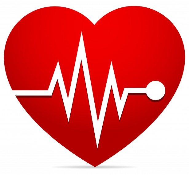 Ekg clipart heart rate. Ecg beat free stock