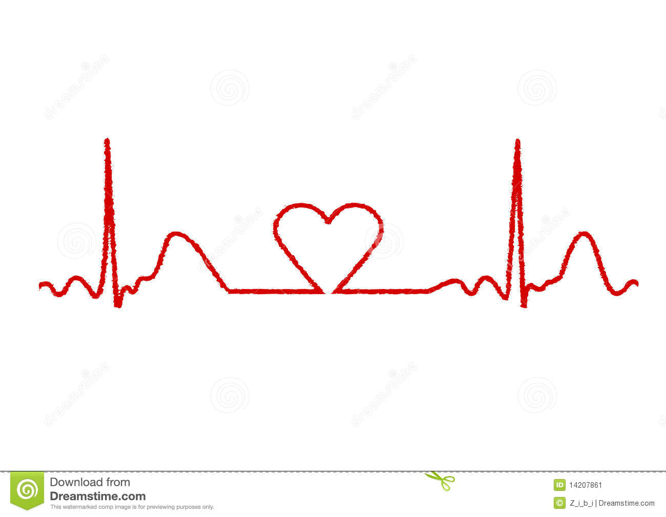 clip art clipartlook. Heartbeat clipart ekg strip
