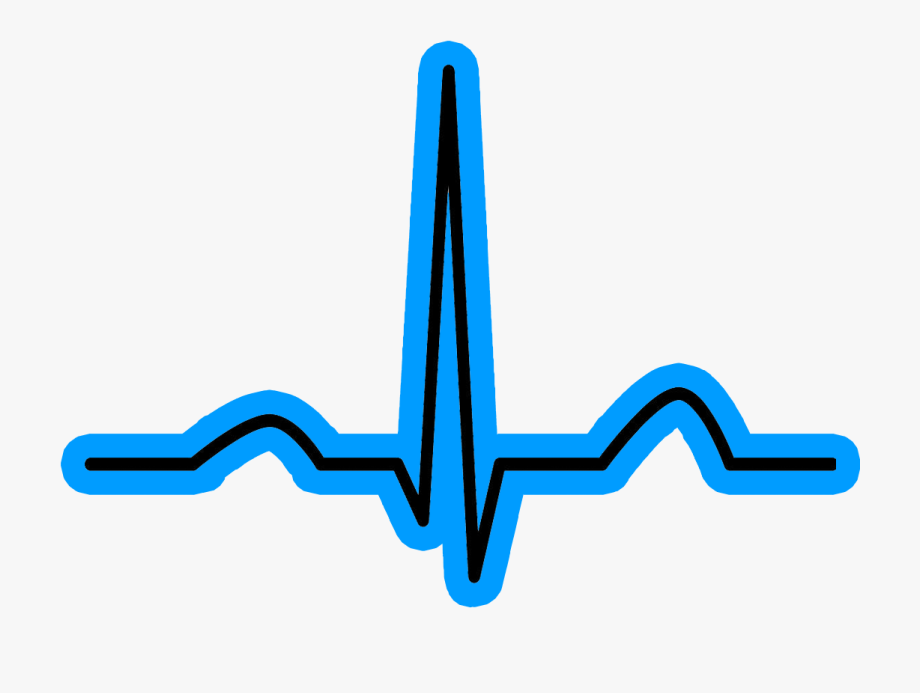 Music beat cardiac png. Heartbeat clipart sinus rhythm