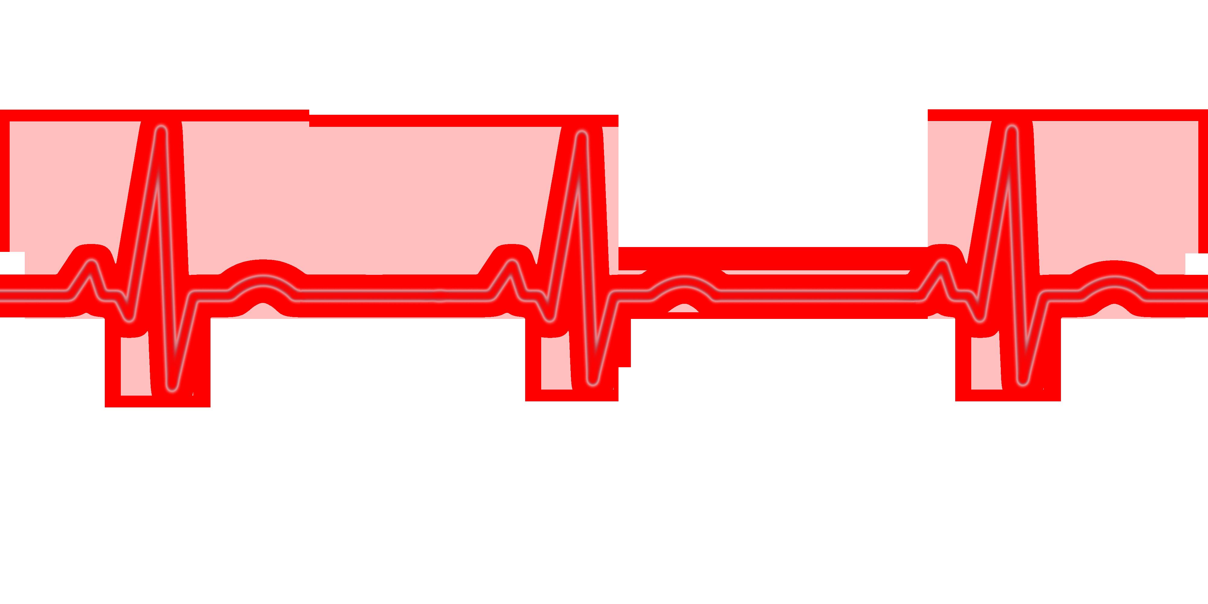 Ekg png transparent images. Heartbeat clipart lifeline