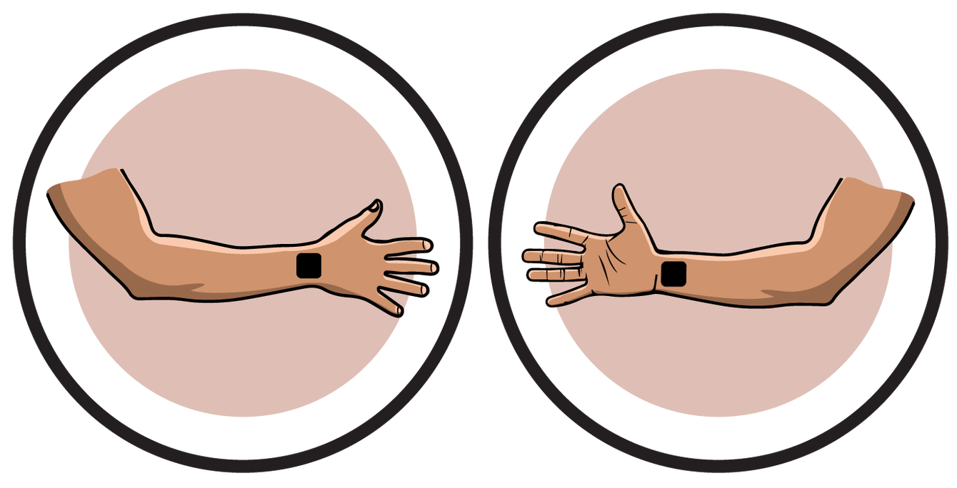 Thumb clipart customer review. Flexor of finger wrist