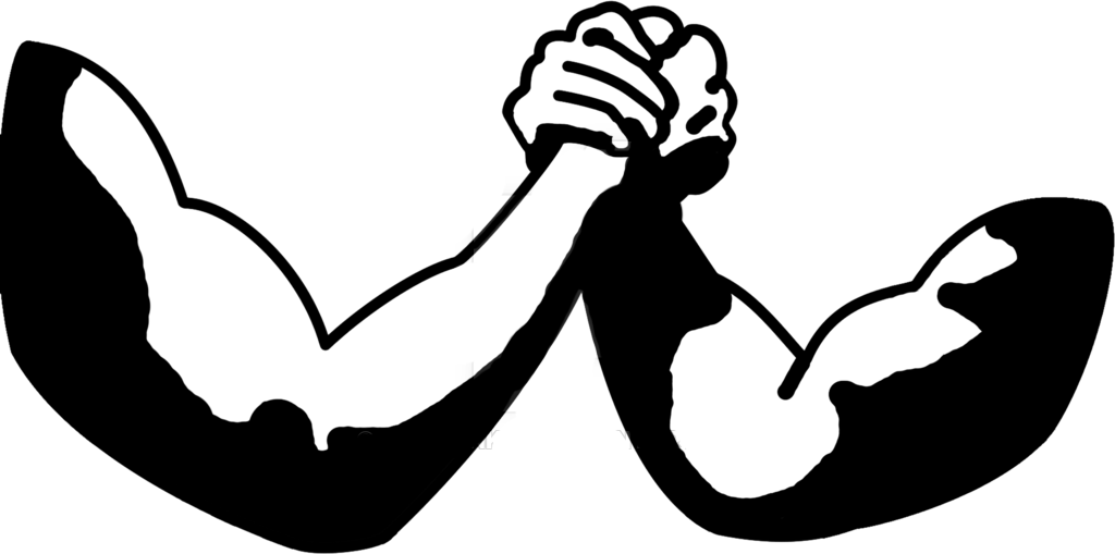 Elbow clipart strong hand. Woroni stand apart and