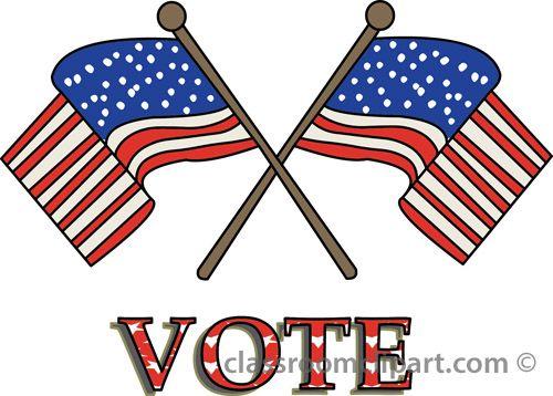 best clip art. Election clipart