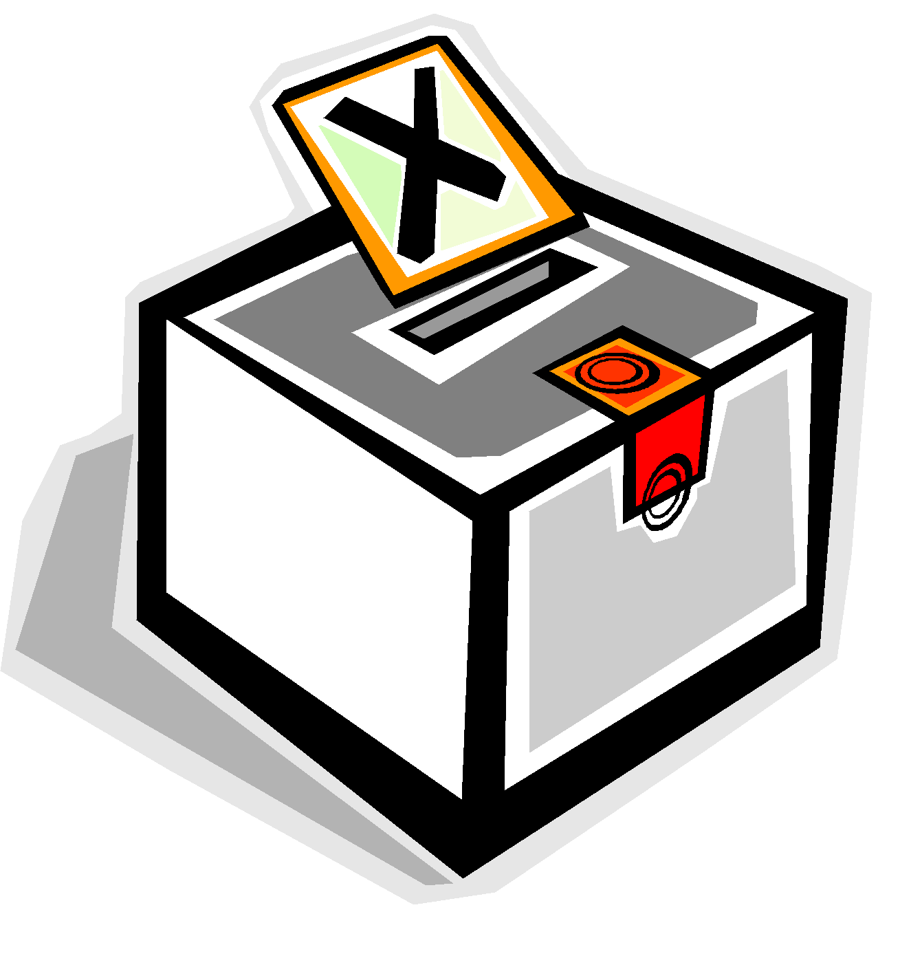 Voting clipart right responsibility. Voters and voter behavior