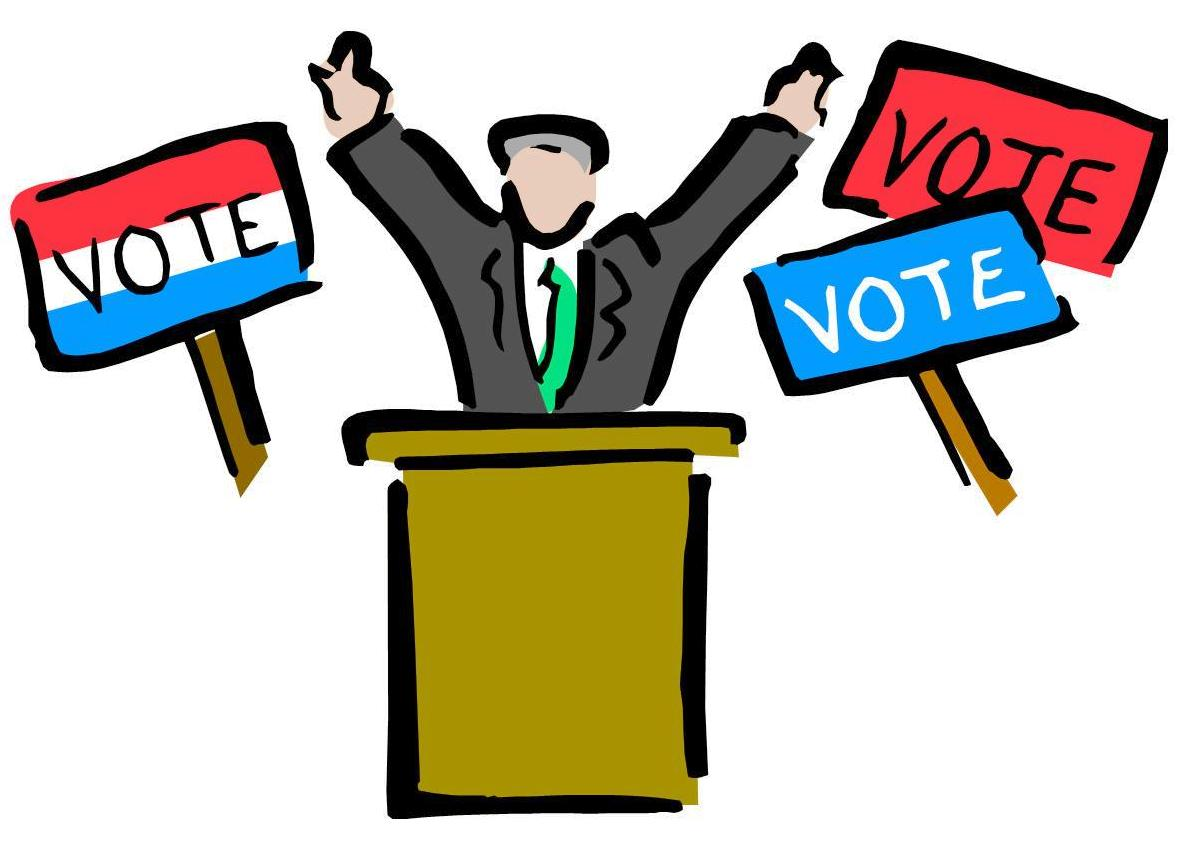 Free elections cliparts download. Politics clipart president