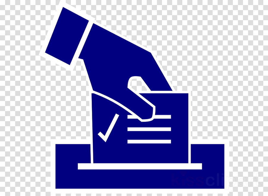 Voting transparent png image. Election clipart ballot