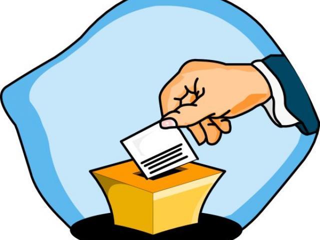 Voting clipart chief citizen. Free vote download clip