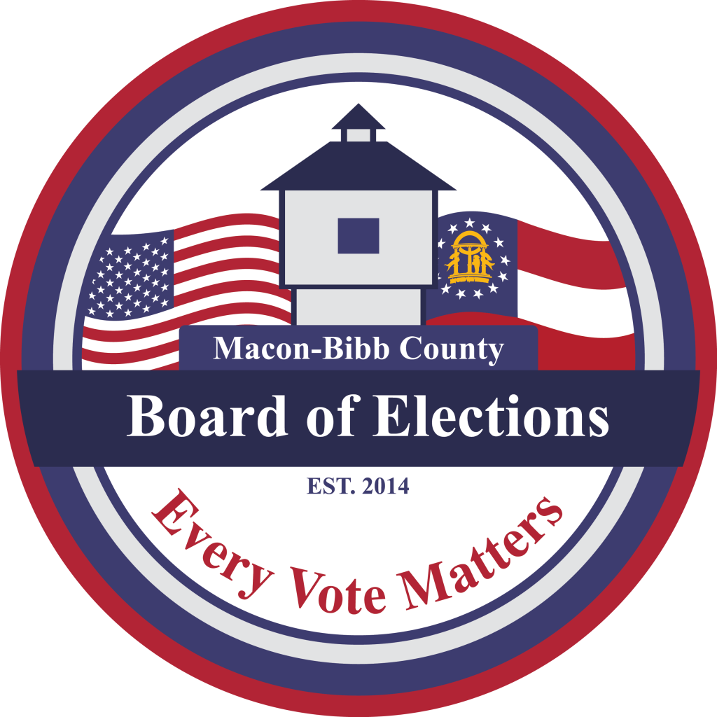 Election clipart church voter meeting. Board of elections macon