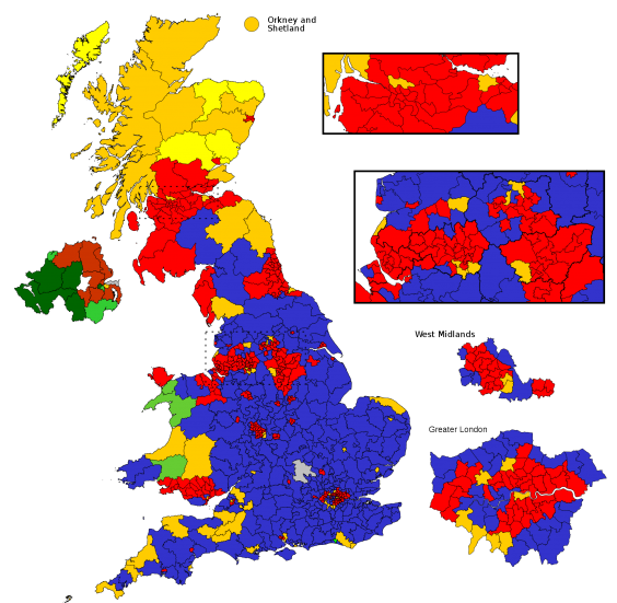 Election clipart election result.  maps that help