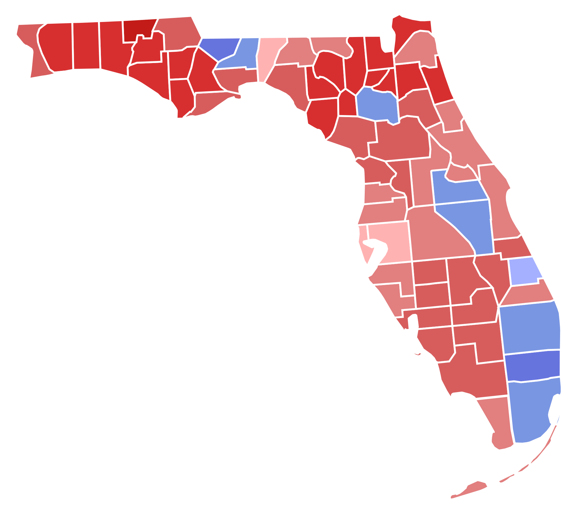 File florida senate results. Election clipart election result