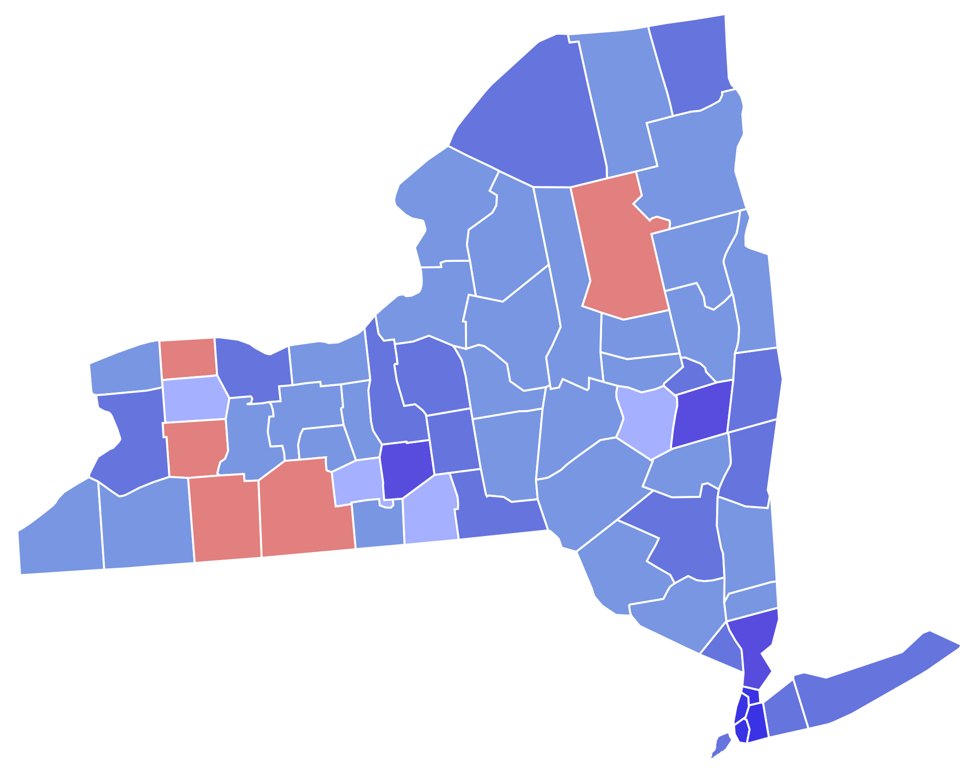 Election clipart election result. File new york senate
