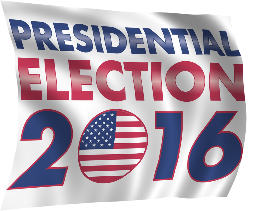 New media america the. President clipart election ballot