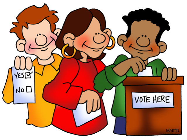 Voting clipart malfeasance.  election huge freebie