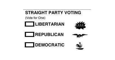 Voting clipart legislative leader.  in voters oklahoma