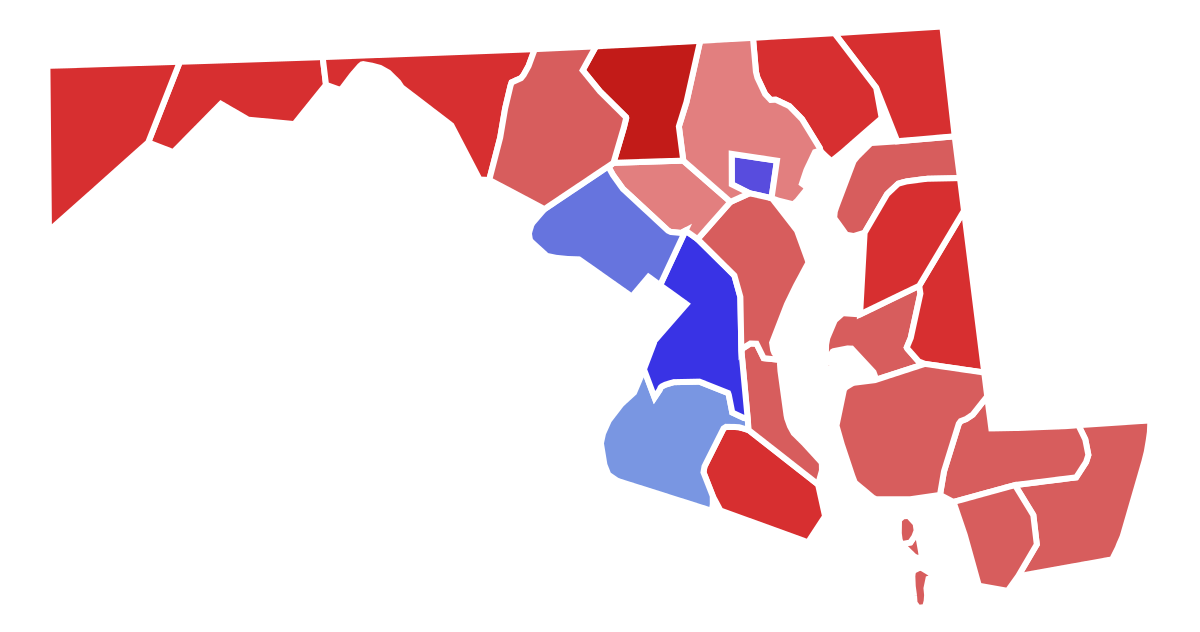 Maryland gubernatorial wikipedia . Voting clipart primary election