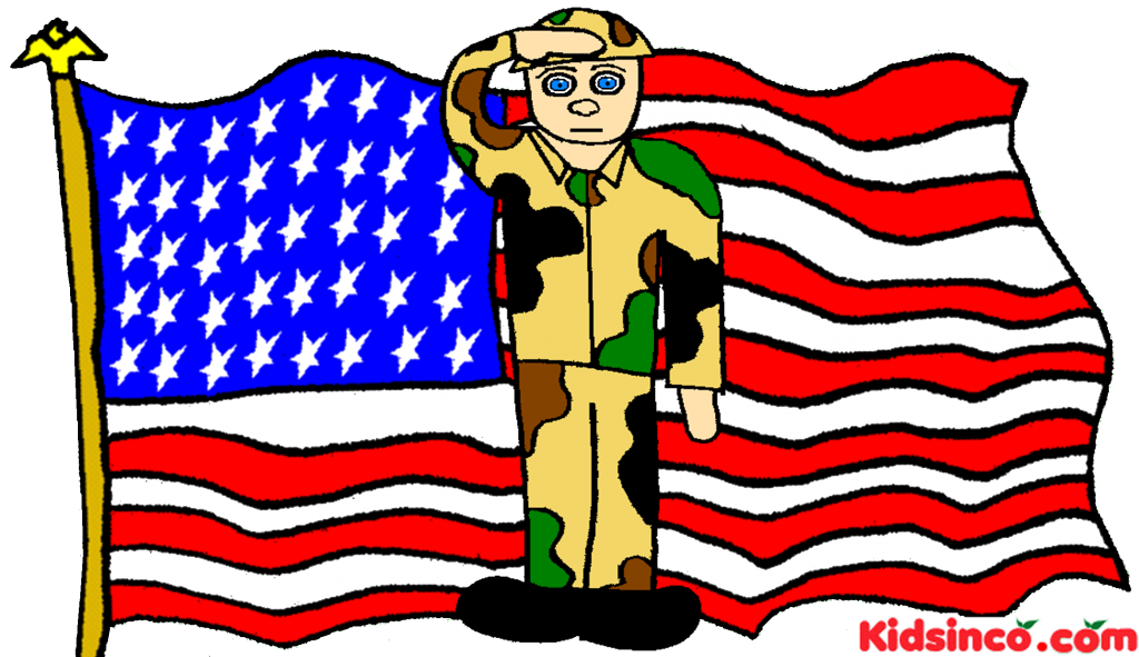 Armed forces day clip. Soldiers clipart crazy
