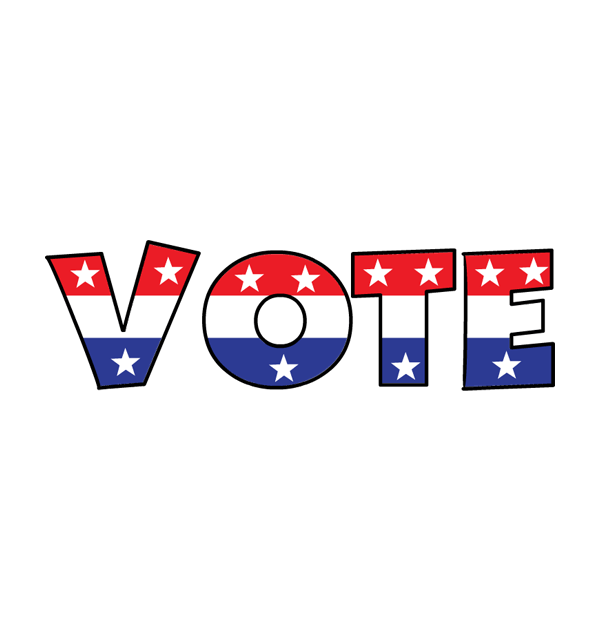 collection of for. Voting clipart electoral vote