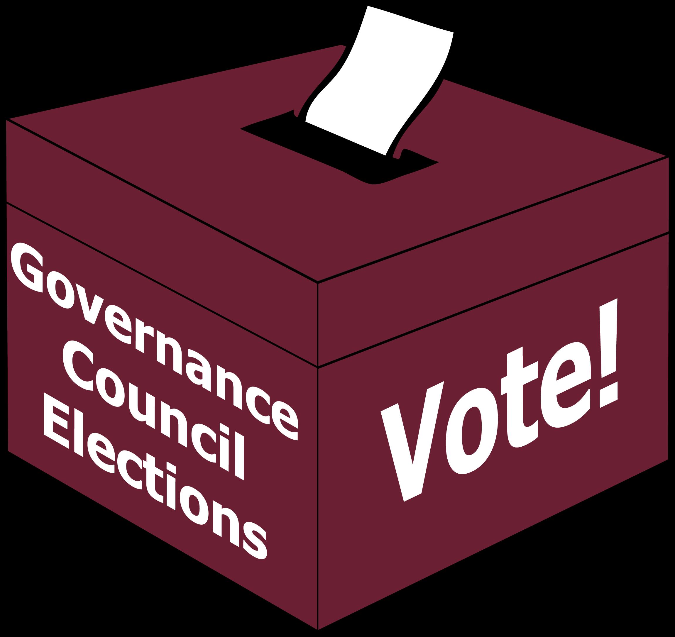 Images all documents ballot. Raffle clipart raffle box