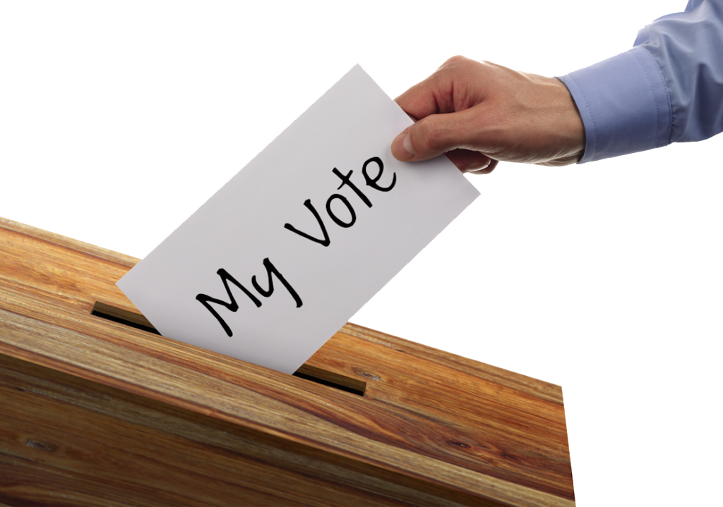 Voting clipart voting box. Vote png hd free