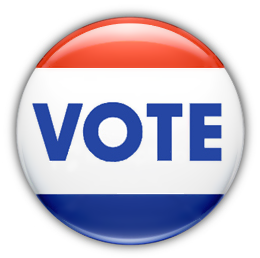 Voting clipart vote button. Pictures of free download