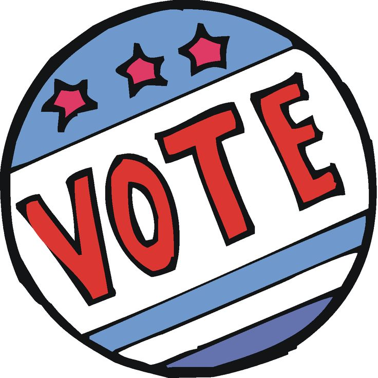 Voting clipart cute. Collection of vote free