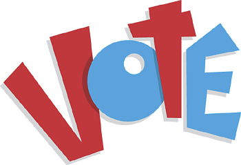 Free ballot cliparts download. Voting clipart election logo