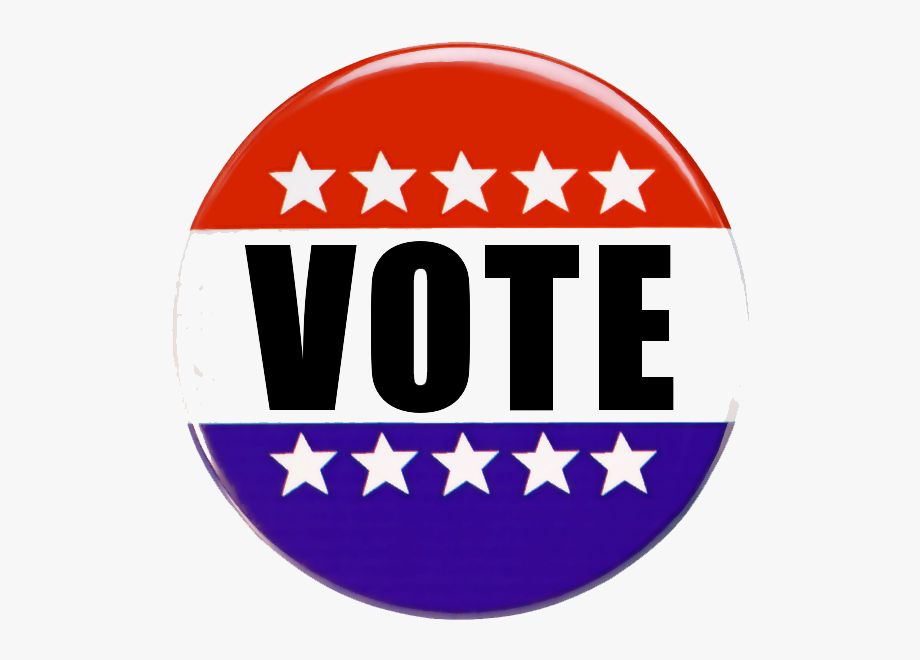 Election vote sign free. Voting clipart presidential succession