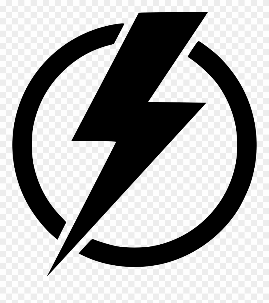 Electric clipart. Electrical energy png