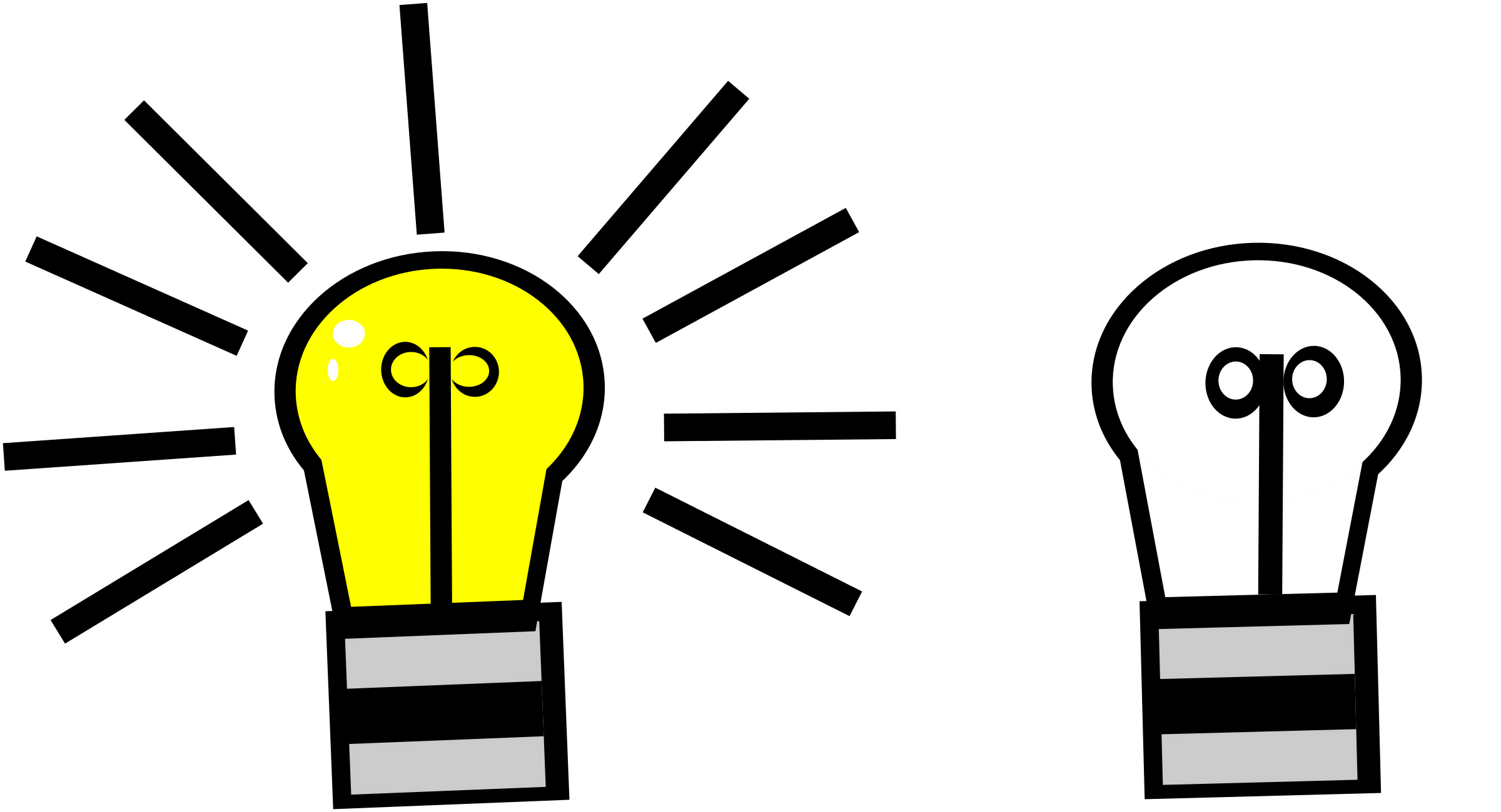 Electrical clipart electric lamp. Best light switch off