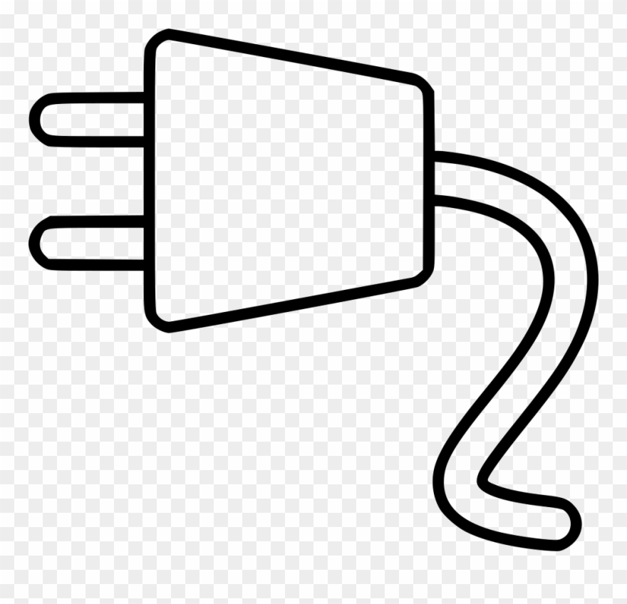 Electric clipart electric charge. Plug comments pinclipart