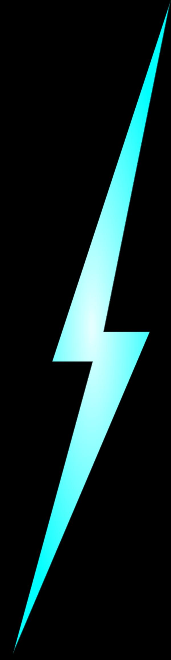 Lighting electrical power symbol