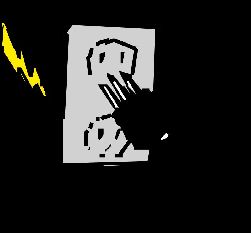 Electrical transparent