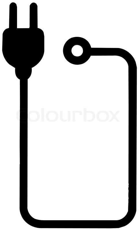 Free download best on. Electrical clipart power cord