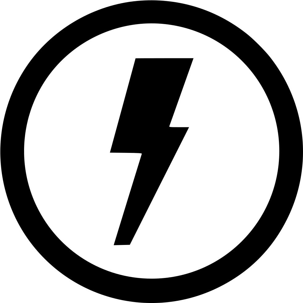 Electric electrical logo