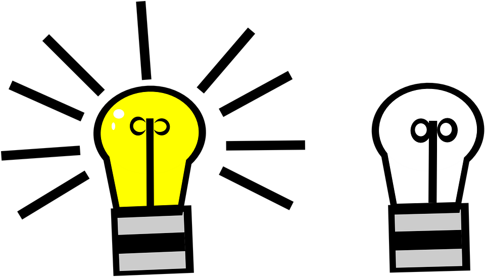 Electric lamp amazing free. Fan clipart electrical energy