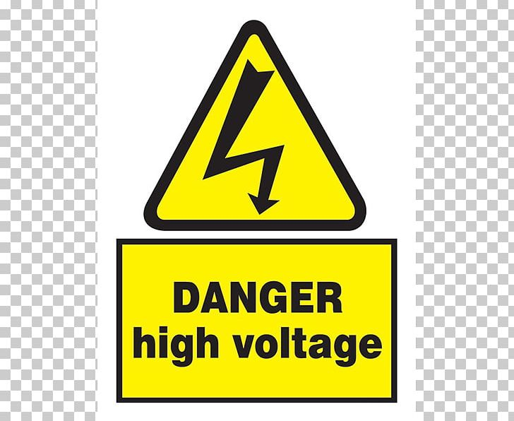 Hazard symbol electrical injury. Electric clipart electricity danger