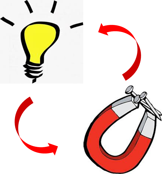 magnet clipart electricity magnetism