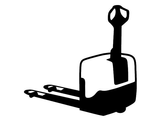 Bs forklifts used fork. Electric clipart equipment