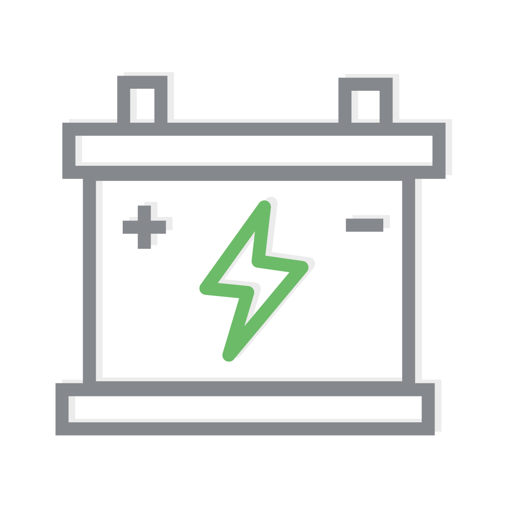 Electric clipart equipment. Rps clean power supply