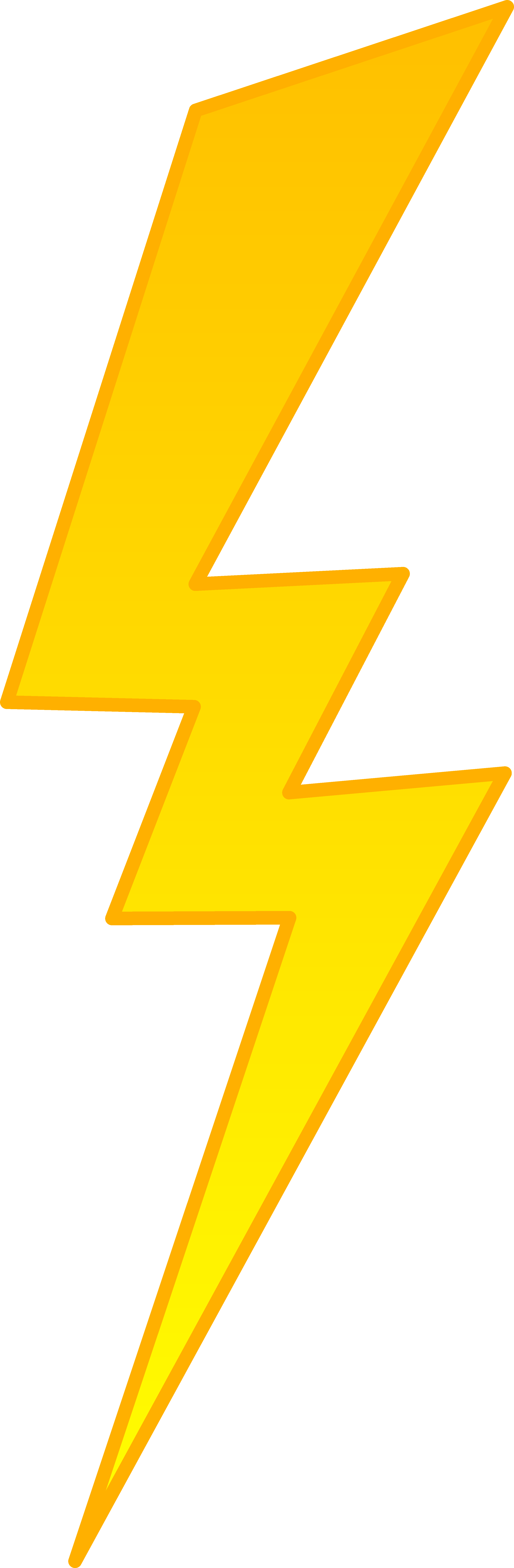 Electric clipart lighting bolt. Free lightning pictures clipartix