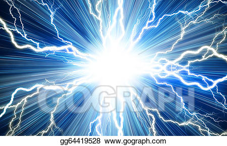Electric clipart lightning flash. Drawing of on a