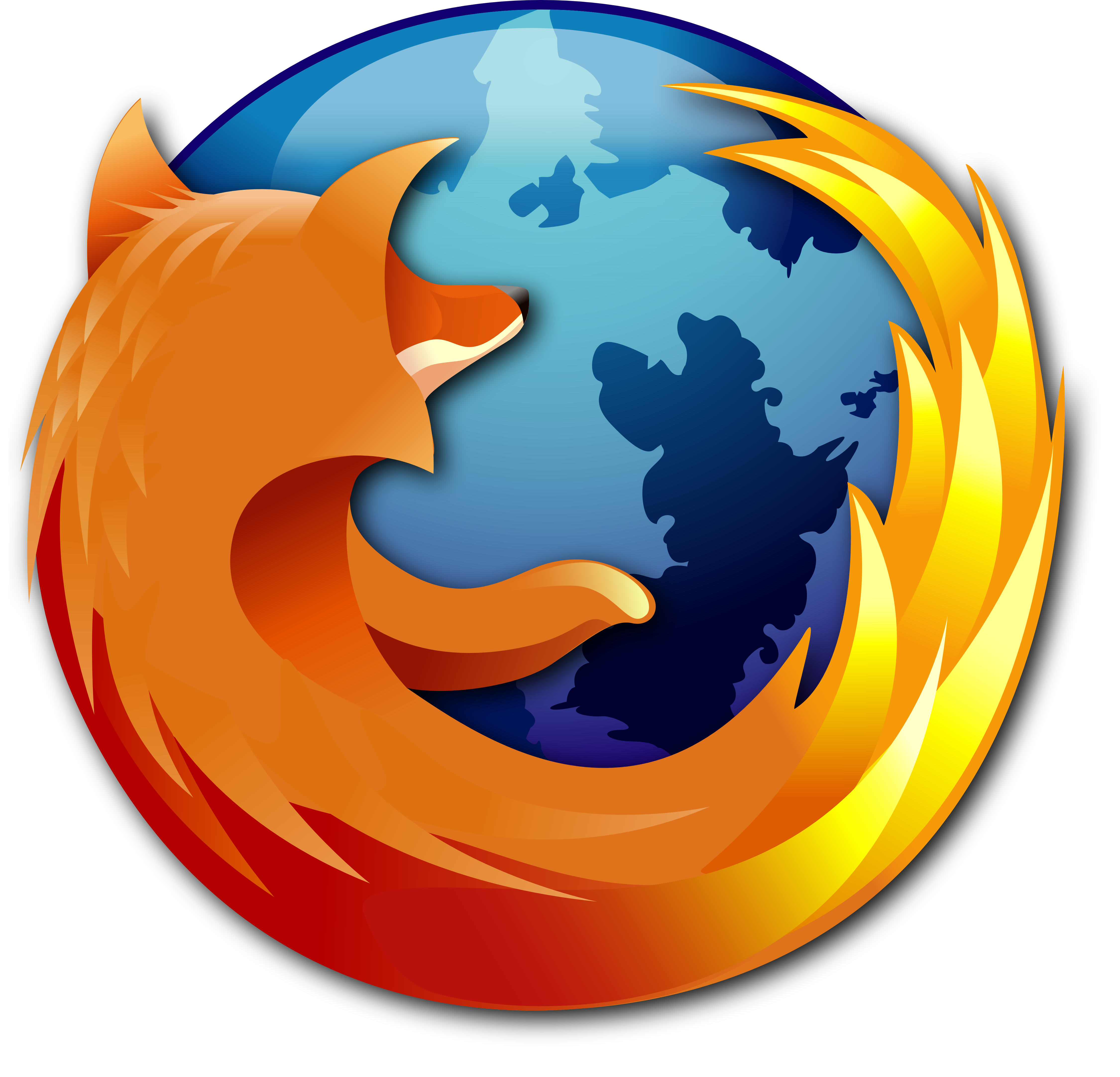 Jon hicks firefox logo. Youtube clipart zelda