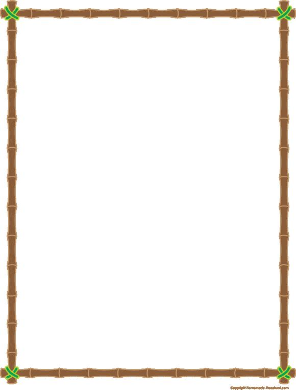 moana clipart frame