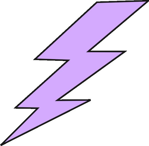Clip art at clker. Electrical clipart lightning bolt