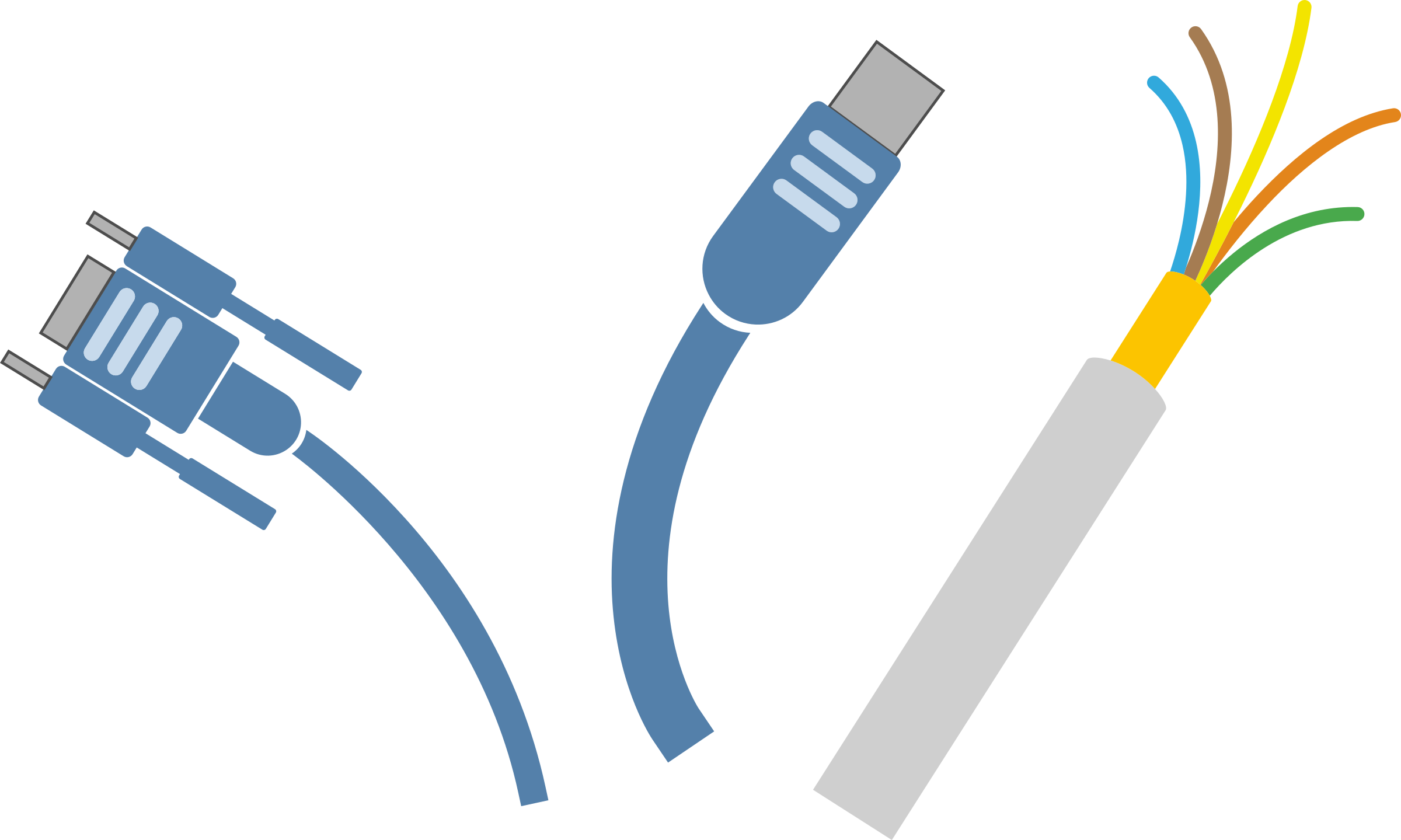 Electric transparent png mart. Electronics clipart network cable