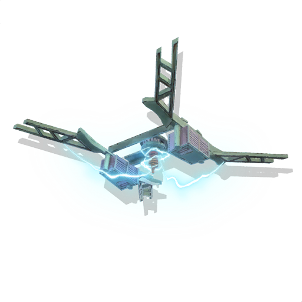 Electric clipart zap. Ceiling trap zapper fortnite