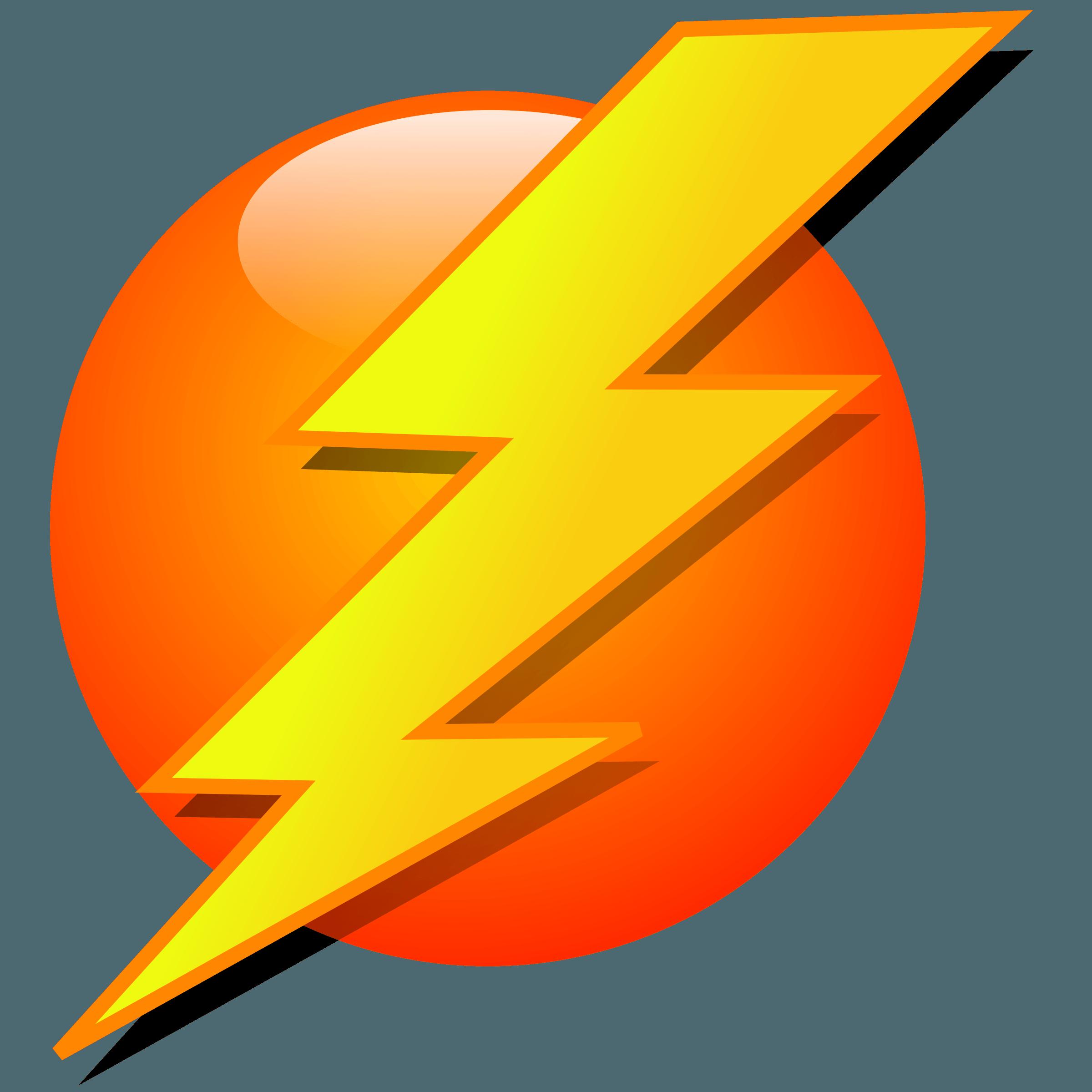 beauty electricity lightning. Electric clipart zap